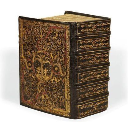 Un livre enluminé de prières juives aux enchères | BiblioLivre | Scoop.it
