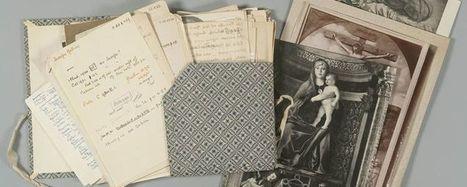Archivio digitale della Fondazione Giorgio Cini di Venezia | Généal'italie | Scoop.it