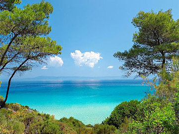 Little Loving Things: #Halkidiki with fabulous beaches!!! #Greece #travel | Discover Halkidiki | Scoop.it
