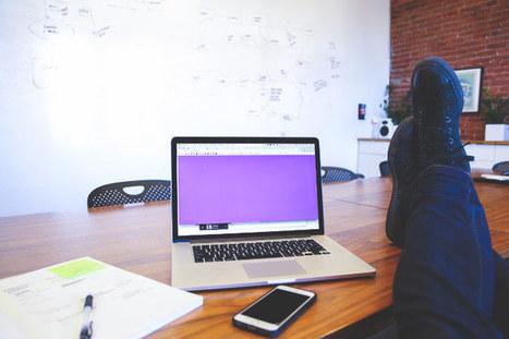#RRHH #Desarrollo ¿Debemos posibilitar a un empleado Autoevaluarse? | Empresa 3.0 | Scoop.it