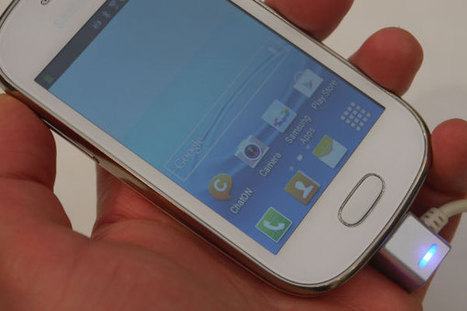 Samsung Galaxy Fame As Entry Level Smartphone | Hi-Techs | Ultimate Technology Info and Reviews | Technology Today | Scoop.it