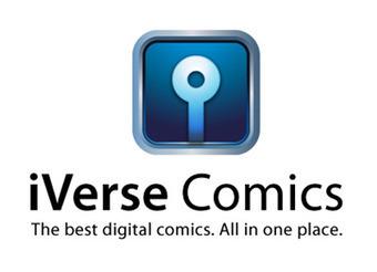 iVerse se prête aux comics en ligne et en bibliothèque   -thécaires are not dead   Scoop.it