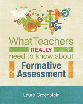 The Fundamentals of Formative Assessment | Elearning Pedagogy | Scoop.it