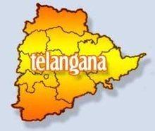 తెలంగాణలో కొత్త జిల్లాలు.. 10 నుంచి 24కి... | Political News | Scoop.it
