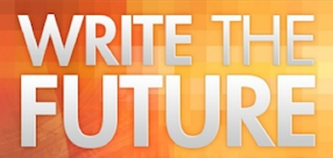 Micro-conference Write The Future set to Return this Summer - Geek Syndicate | Write The Future | Scoop.it