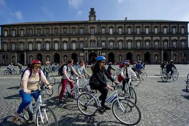 #Turismo #Napoli @demagistris agosto strepitoso | ALBERTO CORRERA - QUADRI E DIRIGENTI TURISMO IN ITALIA | Scoop.it