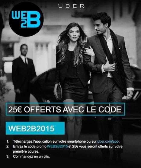 web2business | The ultimate place 2 meet est né | Dominique Choisel | Scoop.it