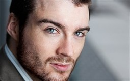 MASHABLE FOUNDER PETE CASHMORE: THE BRAD PITT OF THE BLOGOSPHERE | Young Achievers | Scoop.it