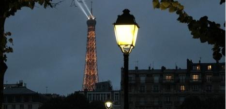 Des chercheurs mettent au point un algorithme pour reconnaître Paris parmi d'autres villes | Histoire culturelle - Culture, espaces, environnement | Scoop.it