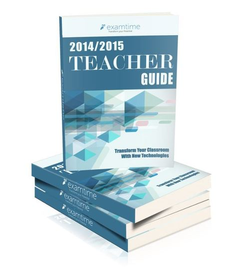 Technology in Education: Teacher Guide 2014/2015 | ExamTime | 21st Century Concepts- Student-Centered Learning | Scoop.it