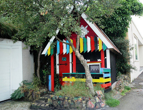 Faroe Islands: Sagas, sushi and street art | Sophie's World | Eco Friendly Vacations | Scoop.it