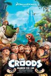 Watch The Croods 2013 Movie Online | Movies, TV and Celebrities | Distinct Entertainment | Scoop.it