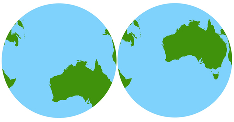 Australia Is Not as Down Under as Everyone Thinks It Is | IELTS, ESP, EAP and CALL | Scoop.it