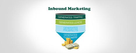 Inbound Marketing : manque-t-il une étape en amont de l'entonnoir ? | Institut de l'Inbound Marketing | Scoop.it