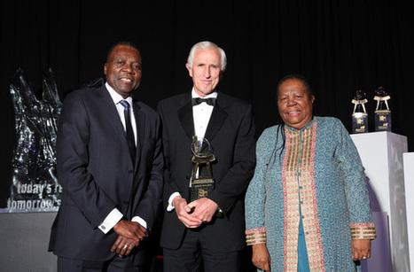 UCT professors bag three wins at NSTF-BHP Billiton Awards | IDM News | Scoop.it