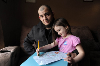 Kitchener dad arrested at school after daughter draws picture of gun | Human Canvasser for Profit | Scoop.it