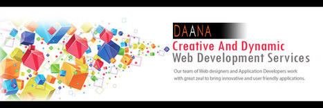 Dynamic Website Development Company in Dwarka Delhi | DAANA SOFTWARE DEVELOPERS | web hosting services, web hosting services delhi, web hosting company | Scoop.it