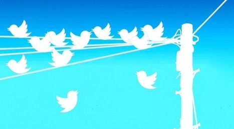 Tips on running a Tweet-chat | Technology Enhanced Learning Blog | APRENDIZAJE | Scoop.it