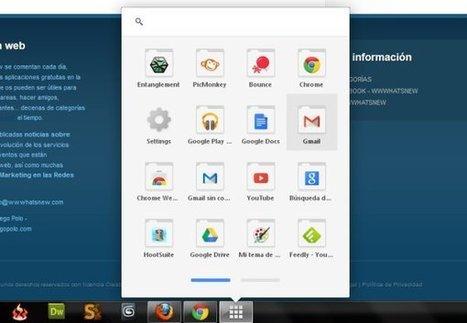 12 de las mejores funciones experimentales de Google Chrome que puedes activar.- | Software+App+Web.- | Scoop.it