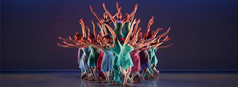 Central School Of Ballet | Dance! | Scoop.it