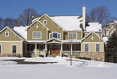 Save More, Keep Your House Warmer With Insulated Siding | Home Improvement | Scoop.it