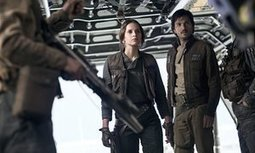 Has JJ Abrams ruined plans to expand the Star Wars universe?   AS Film Studies   Scoop.it