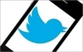 Advertisers Target Users Via App Categories On Twitter | Mobile Advertising & Monetization | Scoop.it