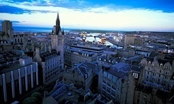 Aberdeen: once-rich oil city now relying on food banks | The UK Economy: Edexcel Theme 2 and Theme 4 Economics | Scoop.it