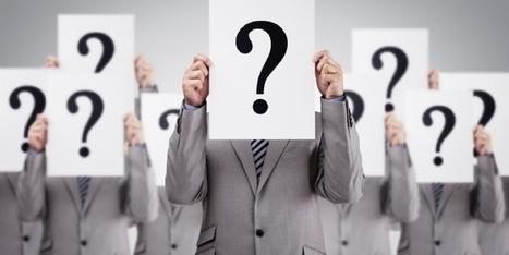 [Test] Distinguer les styles de management | .Manager l'Être , Être Manager | Scoop.it