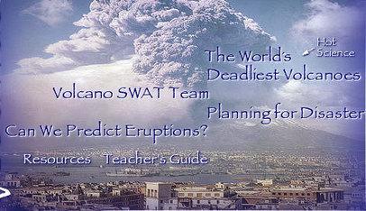 NOVA Online   Deadly Shadow of Vesuvius   Ancient History- New Horizons   Scoop.it