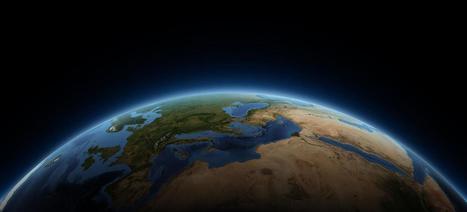 Le monde dans 30 ans | 2020, 2030, 2050 | Scoop.it