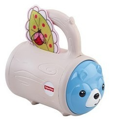Buy Fisher-Price Hide 'n Peek Rattle | Discounts India | Scoop.it