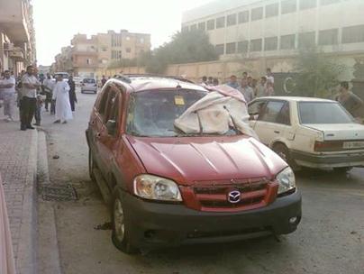 1+ »»» Benghazi colonel critical after booby-trapped car explodes #Libya #Feb17Crimes #GNC | Saif al Islam | Scoop.it