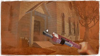 Le 1er jeu de réalité virtuelle sur PS4 annoncé   Réalité augmentée   Scoop.it