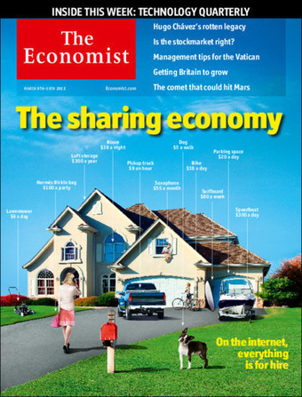 Conversation Agent: Calculating Life Time Value in the Sharing Economy | Peer2Politics | Scoop.it