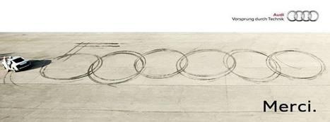 Audi-Passion - Audi France atteint son demi-million de fans Facebook   Relation Client   Scoop.it