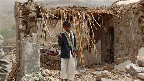 Saudi Arabia announces 48-hour ceasefire in Yemen | History | Scoop.it