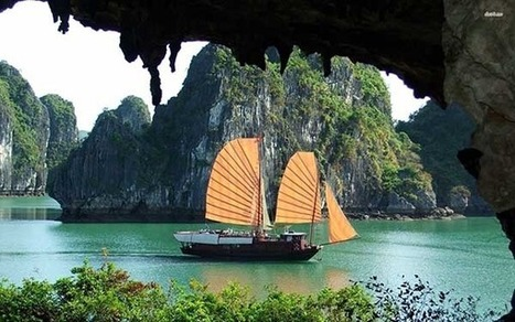 Vietnam's Places That You Couldn't Forget - Boxvot | Restaurantes | Scoop.it