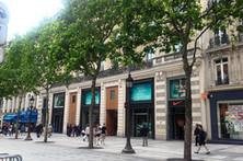 Rents Escalate Along Paris's Champs Élysées - Wall Street Journal   Real Estate   Scoop.it