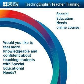 Special Needs Education Course   ELT Digest   Scoop.it