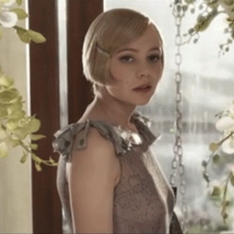 Video FX Brought 'The Great Gatsby' To Life | Screen Freak | Scoop.it