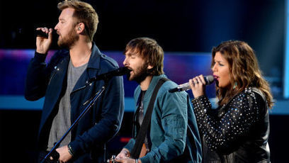 Charles Kelley, Coming Soon to a Club Near You | Country Music Today | Scoop.it