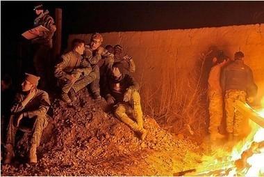 Exhibition shows how combat art helps Marines handle Helmand | Military News | Scoop.it