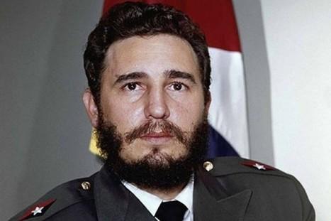 Fidel, visto por Eduardo Galeano | Saif al Islam | Scoop.it
