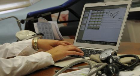 Comienza la digitalización de las historias clínicas en todo el país | Salud y Social Media | Scoop.it