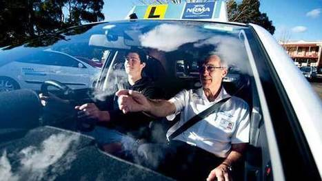 NSW Government announces new L-Plate laws | 2013 Motoring News | NRMA Motoring & Services | Learner drivers should not be required to do 120 hours of driving practice before going for their licence | Scoop.it