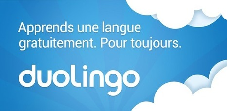 Duolingo - Apprenez l'anglais - Applications Android sur GooglePlay   Android Apps   Scoop.it