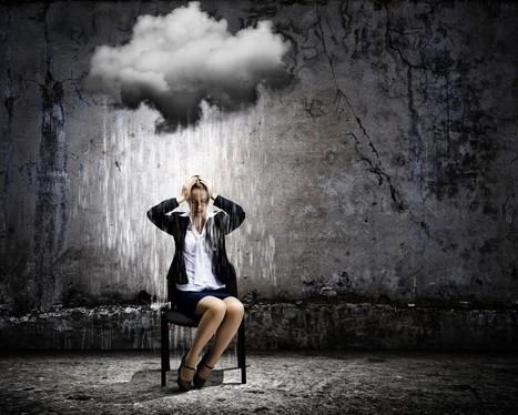 Non fatevi schiacciare dalla disoccupazione!!!! | Assistente virtuale | Scoop.it