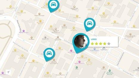 Moovely: il carpooling istantaneo in città senza prenotazione | Il mondo che vorrei | Scoop.it