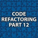 Code Refactoring 12 | Software Architecture | Scoop.it
